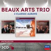 Beaux Arts Trio - Three Classic Alb