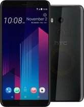 HTC U11+ - 128GB - Translucent Zwart