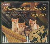 Romantiek & muziek top 100 - 4 cd box