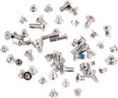 Let op type!! Full Screws Set Kit Repair Parts for iPhone 5