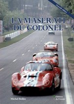 La Maserati du Colonel 2nd edition