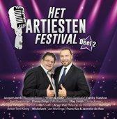Het Artiesten Festival Deel 2