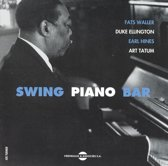 Swing Piano Bar (1921-1941)
