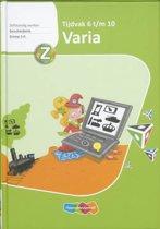 Varia, Geschiedenis,