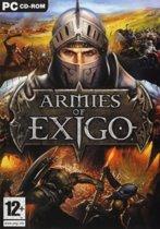 Armies Of Exigo /PC - Windows