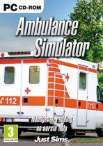 Paramedic Simulator - Windows