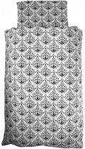 Jollein - Overtrek en sloop 70x100cm Black & white