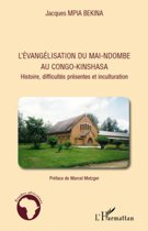L'évangélisation du Mai-Ndombe au Congo-Kinshasa