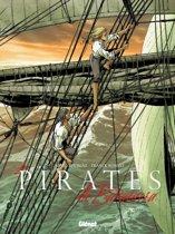 Les Pirates de Barataria #4