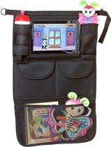 A3 Baby & Kids Autostoel organizer met tablet