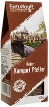 Biova Kampotpeper echte rode peper 60 gram