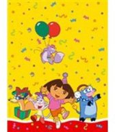 Tafelkleed Dora - 1 stuk