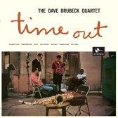 Time Out -Hq/Bonus Tr-