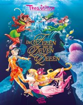 Thea Sisters 4 - De feeën van de Zeven Zeeën