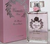 (U ontvangt GRATIS een 100 ml Eau de Parfum bij deze bestelling)  Camelia Rose Dames Parfum.