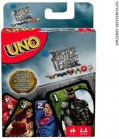 UNO spel Justice League editie