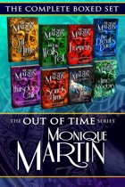 The Out of Time Series Ultimate Box Set