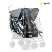 Hauck Raincover - Regenhoes (Turbo Duo/Roadster Duo SL/SLX)