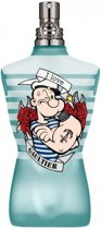 J.P. Gaultier Le Male Popeye Eau Fraiche Edt Spray 125 ml