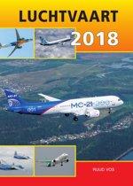Luchtvaart 2018