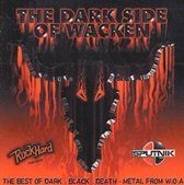 The Dark Side Of Wacken: The Best Of Dark, Black And Death Metal From W.O.A.