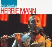 Introducing Herbie Mann