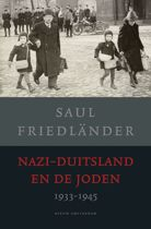 Nazi-Duitsland en de Joden 1933-1945