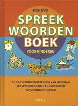 Eerste spreekwoordenboek