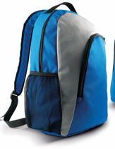 Kimood KI0105 - Backpack - Blauw