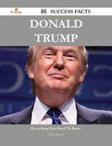 Donald Trump 34 Success Facts - Everything you need to know about Donald Trump