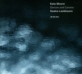 Saskia Lankhoorn - Dances And Canons