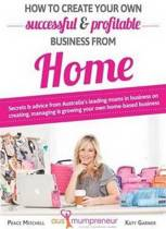 How to build your own successful and profitable business from home