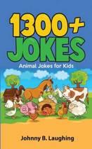 1300+ Jokes