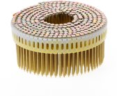 Duofast Paslode spoelnagel in-tape ring verzinkt 2.7 x 65mm (325)