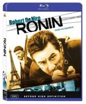 Ronin (blu-ray) (import)
