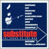Who Tribute Album: Substitute