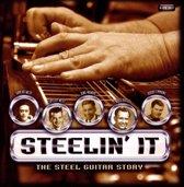 Steelin' It:The Steel  Guitar Story, 100 Tracks