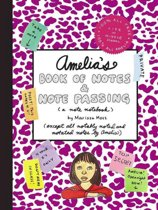 Amelias Book of Notes & Note P