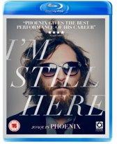 I'M Still Here (dvd)