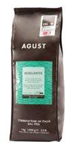 Caffè Agust Elegante CSC 1000g bonen