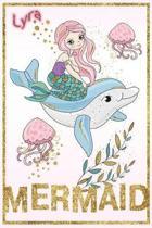 Lyra Mermaid