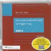 Socialezekerheidswetgeving 2011