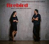 Firebird. Piano Meets World Percussion