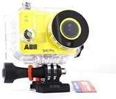 AEE S40PRO Action Camera - 1080p/30fps - TFT Scherm