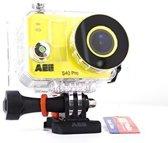 AEE S40PRO Action Camera - 1080p/30fps - TFT Scherm