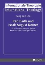 Karl Barth und Isaak August Dorner
