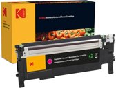HP CLP-320 TONER CARTRIDGE magenta Kodak