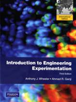 Introduction to Engineering Experimentation