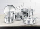 perla cookware set