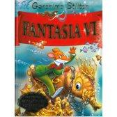 Fantasia 6 - Fantasia VI
